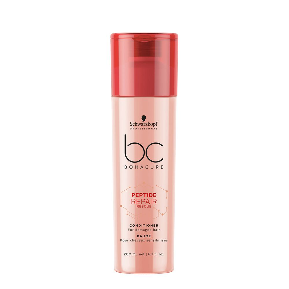 Schwarzkopf Professional Bonacure Condicionador New Repair Rescue - 200ml
