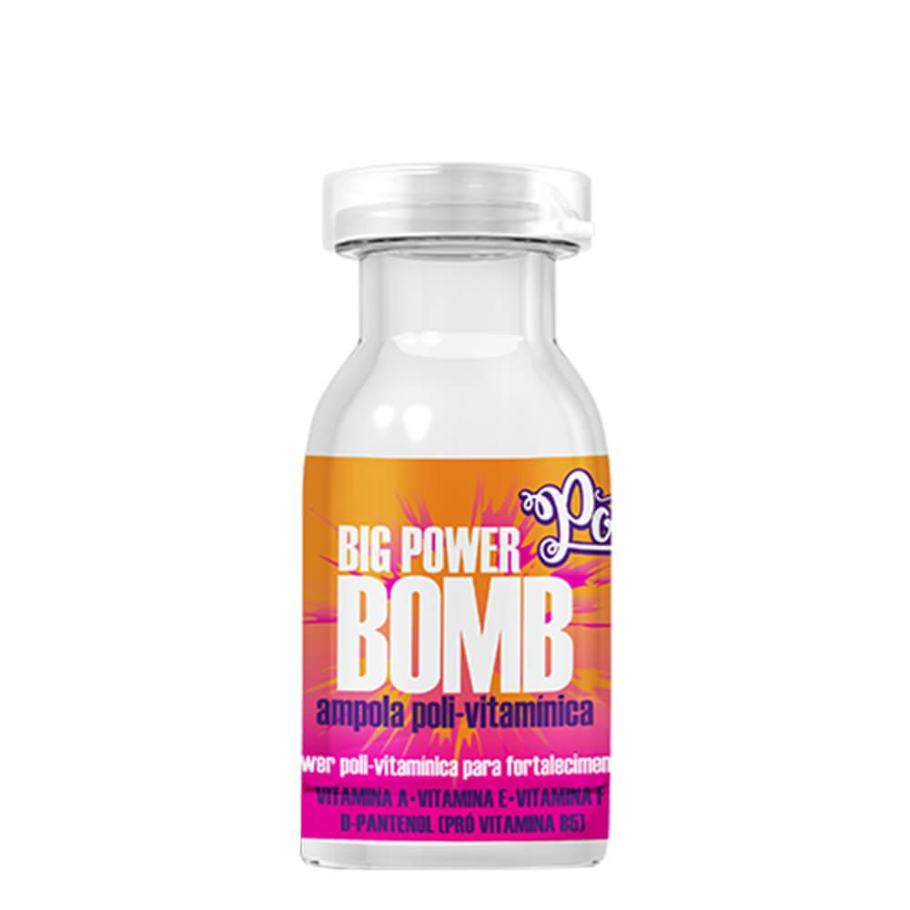 Soul Power Ampola Big Power Bomb - 12ml
