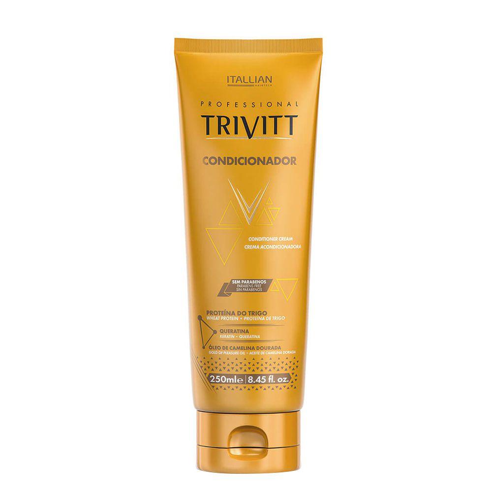 Itallian Condicionador Pós Química Trivitt Professional - 250ml