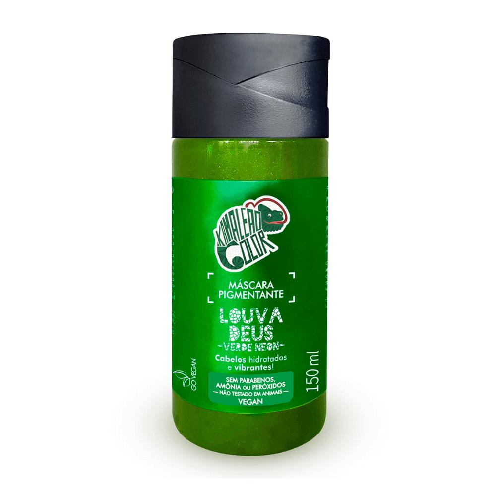 Kamaleão Color Tonalizante Louva Deus - 150ml