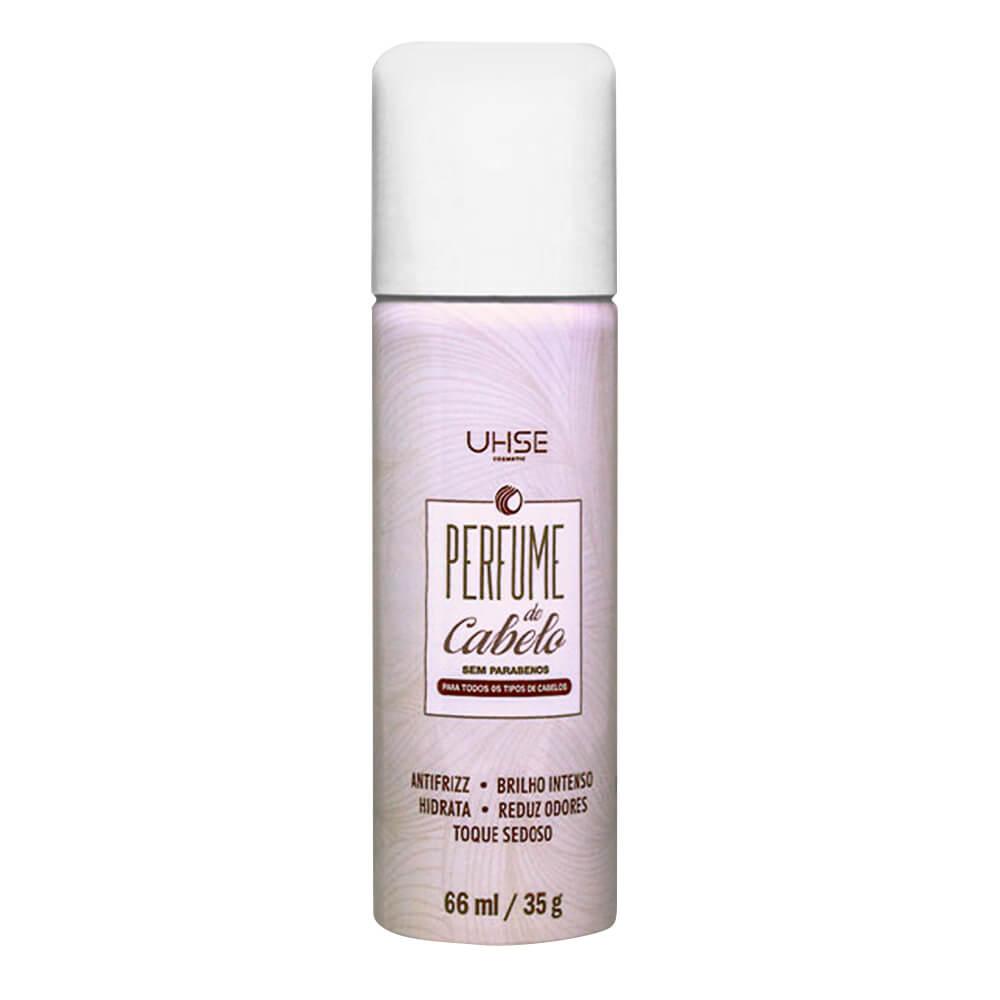 Uhse Colors Perfume de Cabelo - 66ml