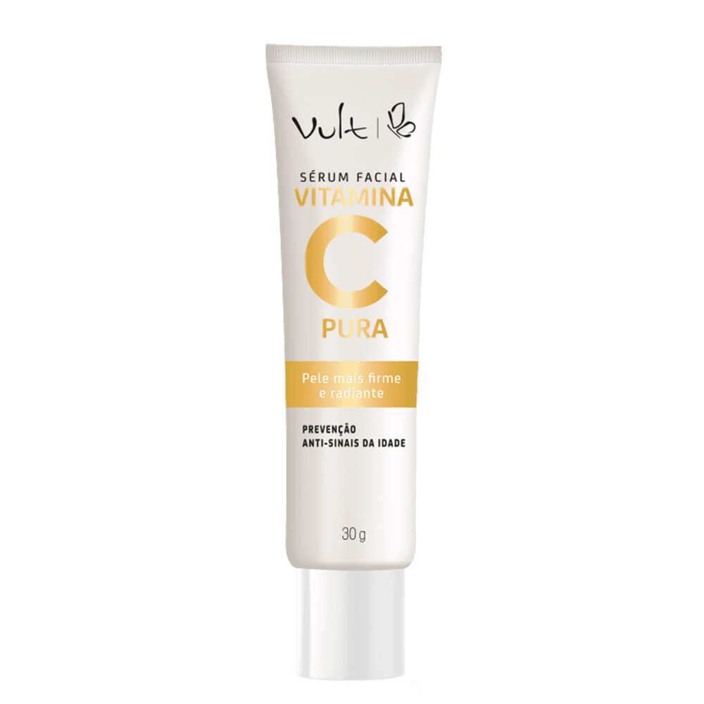 Vult Sérum Facial Vitamina C Pura - 30g