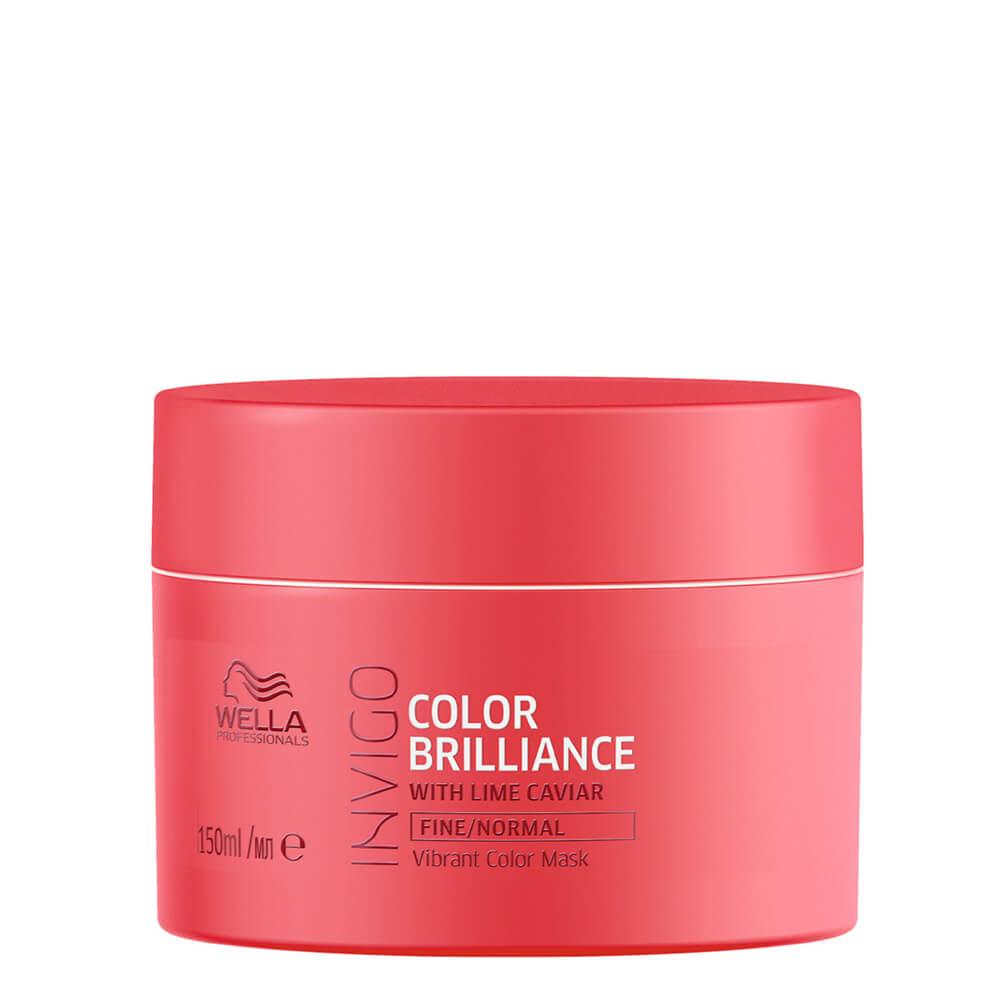 Wella Máscara Invigo Brilliance - 150ml