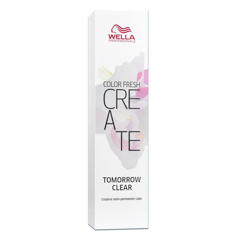 Wella Professionals Diluidor Color Fresh Create Tomorrow Clear - 60 ml