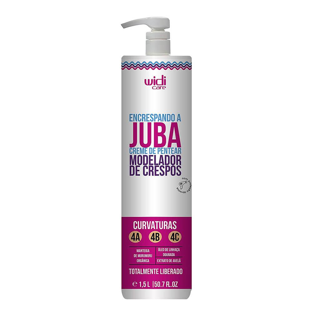 Widi Care Creme de Pentear Encrespando a Juba - 1500ml