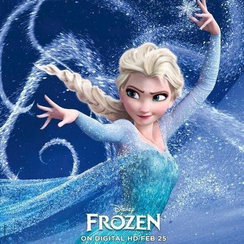 Penteadeira Da Frozen 2 Infantil Disney C/ Acessórios- Azul