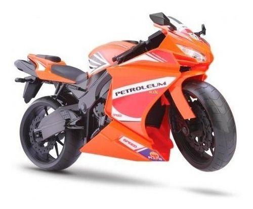 MOTO DE CORRIDA RM RACING MOTORCYCLE 0905 SORTIDAS ROMA