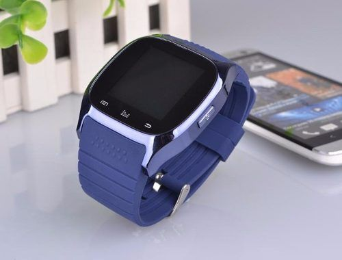 Relógio Bluetooth Smartwatch M26 Android Ios Samsung Sony