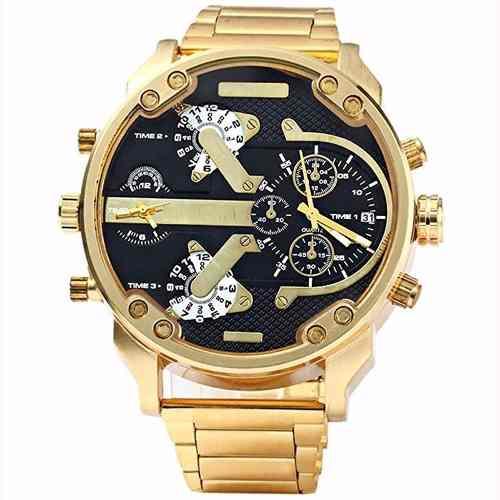 Relógio Masculino Amuda Diesel Monster Dz7333