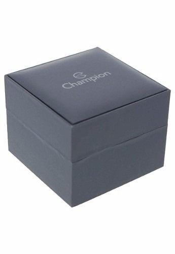 Relógio Champion Dourado Feminino Passion Cn29169h