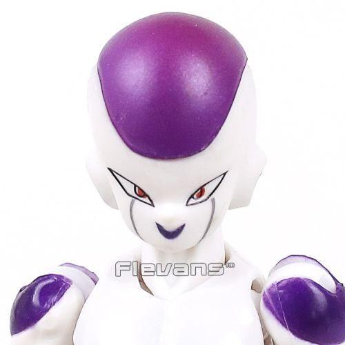 Boneco Articulado Freeza Dragon Ball Super
