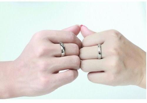 1 Unidade Aliança - Promoção Dia Dos Namorados - Não É O Par