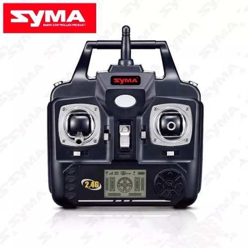 Syma X5c X5c-1 X5sc X5s Extra Transmissor De Controle Remoto