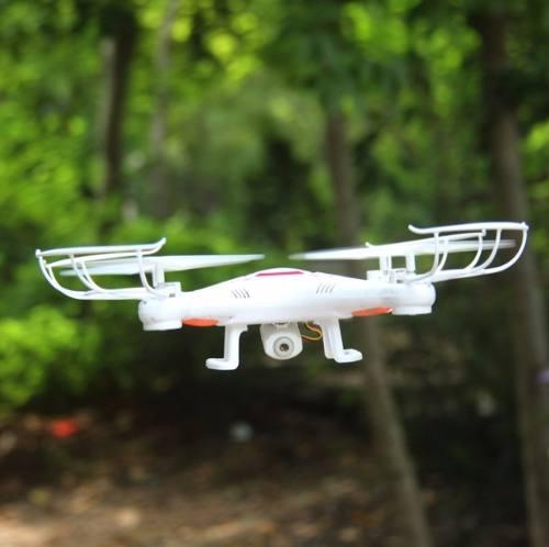 Drone Syma X5sw X8w Original Fpv Câmera Wifi Pronta Entrega