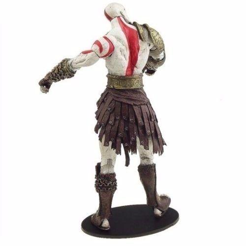 God Of War Kratos Vs Medusa Neca19cm Original Pronta Entrega