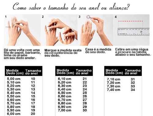Anel Solitário Feminino Prata 925 Compromisso Noivado