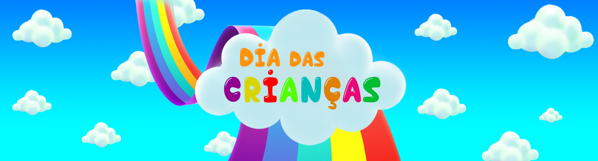 Dia Das Crianças SUPER25!