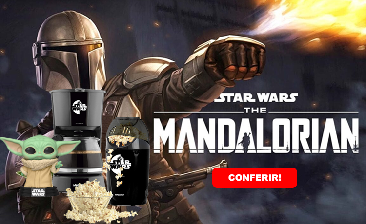 Especial Star Wars The Mandalorian