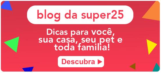 Blog da Super25!