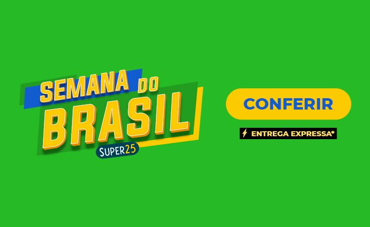 Semana do Brasil - Super25