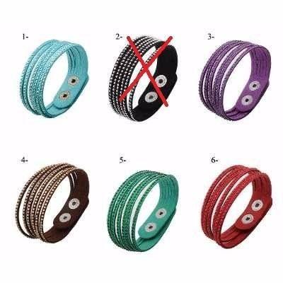 Pulseira Bracelete Estilo Slake Swarowski