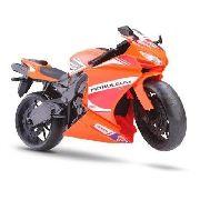 Moto Grande - 34.5 Cm - Rm Racing Motorcycle - Roma