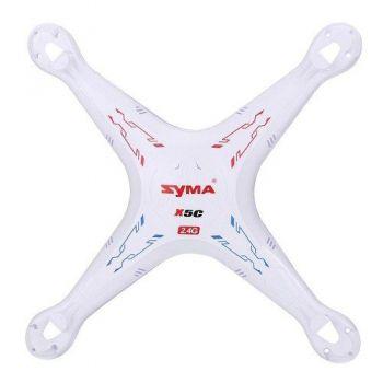 Carcaça Casco Corpo Peça Drone Syma X5c X5c-1