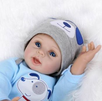 Bebê Reborn Realista Linda Pronta Entrega Vários Modelos