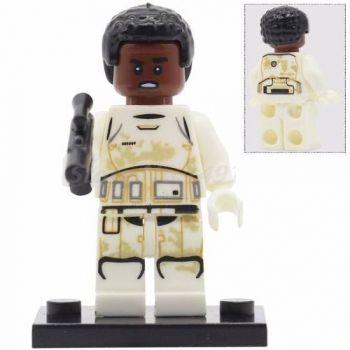 Bloco De Montar Lego Star Wars Finn Stormtrooper #24