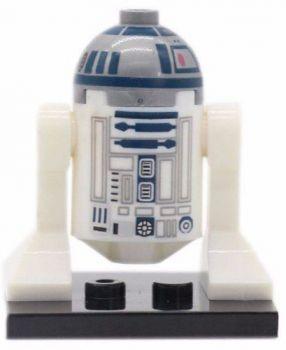 Boneco Lego Star Wars R2 D2