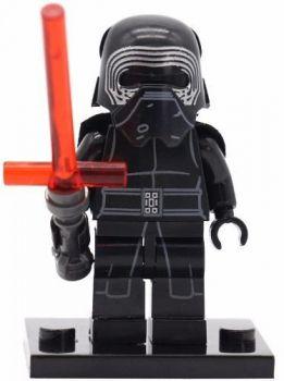 Boneco Lego Minifigure Star Wars Kylo Ren