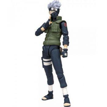 Action Figure Naruto Shippuden Hatake Kakashi Pronta Entrega