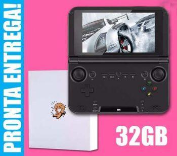 Gpd Xd 32gb Gamepad Rk3288 Quad Core 1.8 Ghz Pronta Entrega