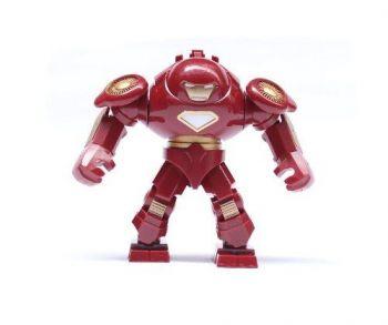Big Lego Compatível Homem De Ferro Hulkbuster Vingadores Gue