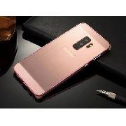 Capa Espelhada Luxo Para Samsung Galaxy S9 G960 2018