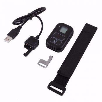 Smart Remote Gopro Controle Remoto Go Pro Hero 4 3 Armte-00
