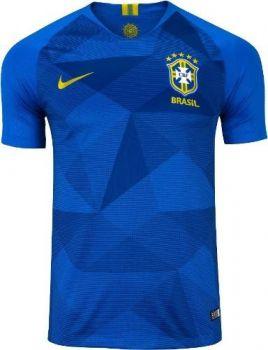 Camisa Oficial Seleção Brasileira Azul Reserva Nike Original