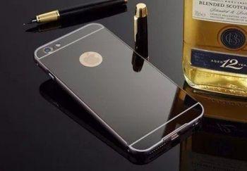 Kit 2 Capinhas Iphone 6