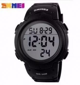 Relógio Masculino Esportivo Skmei Digital Original 1068