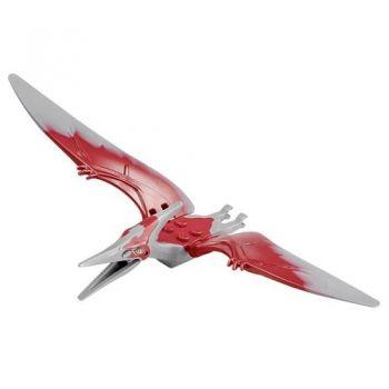 Lego Dinossauros Jurassic World Park Pteranodonte