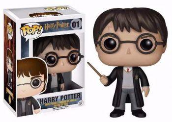 Funko Pop Harry Potter Boneco Vinil 10cms Pronta Entrega