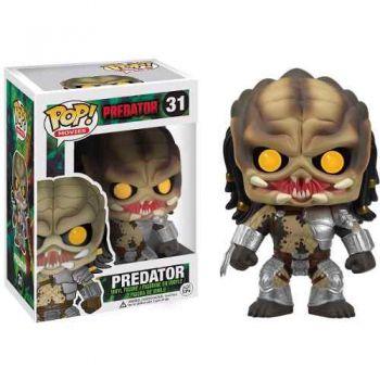 Funko Pop! Alien Vs Predador - Predador #31 Pronta Entrega