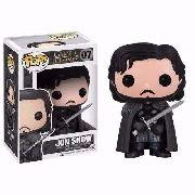 Funko Pop Game Of Thrones - Jon Snow - Got - Pronta Entrega