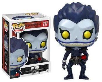 Funko Pop! Ryuk / Death Note #217 - Pronta Entrega