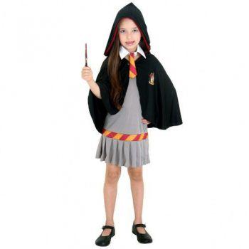 Fantasia Hermione Infantil Original Harry Potter Sulamerican