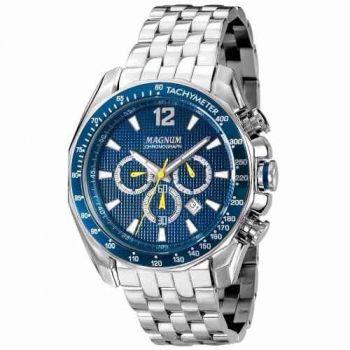 Relógio Magnum Masculino Ma33586f - Rev. Autorizada - Nfe