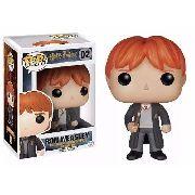 Harry Potter - Ron Weasley Funko Pop!