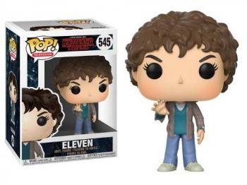 Funko Pop! Stranger Things: Eleven (season 2) #545