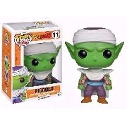 Boneco Funko Pop Piccolo Dragon Ball Z Vinyl 11