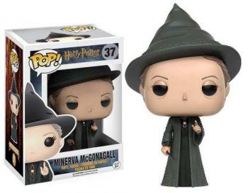 Minerva Mcgonagall - Harry Potter - Pop! Funko